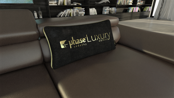 Phase LUXURY